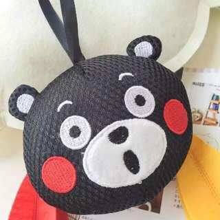 熊本熊 / 雙子 泡泡球 (現貨)