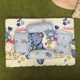 Kasur lipat bayi Chekiddo Baby Wear