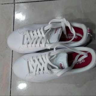 Sepatu Adidas Neo Size 37 1/3