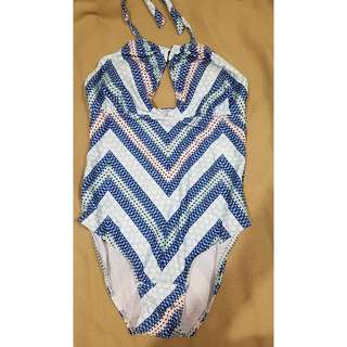 One piece Bathers - size 12