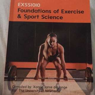 Exercise And Sport Science Textbook