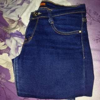 Jeans d lorens