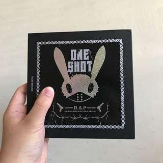 BAP Album