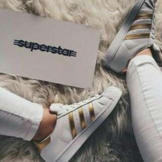 💖Inspired Adidas Superstar Shoes