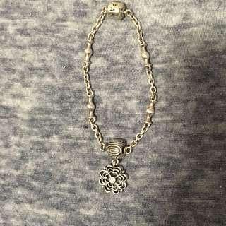 Pandora Bracelet With Chatm