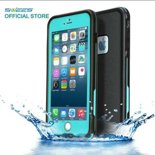 iPhone Lifeproof Case