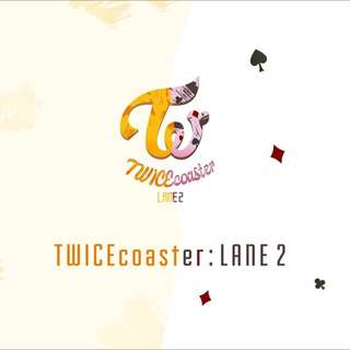 twicecoaster lane 2 (po)