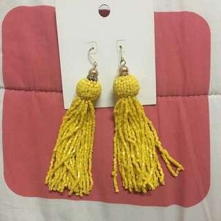H&M Statement Earrings