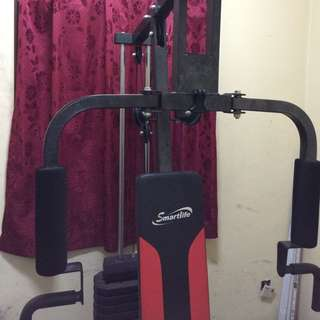 Home Gym Multi Function Smartlife