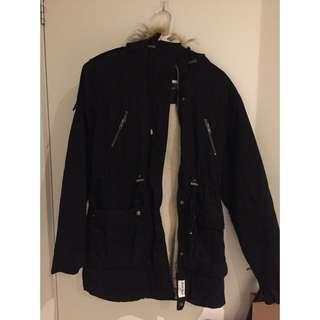 Ghanda Duffel Coat