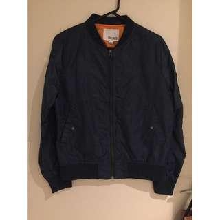 Big Sam's Bomber Jacket