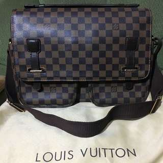 Unisex Lois Vuitton Bag Premium Quality