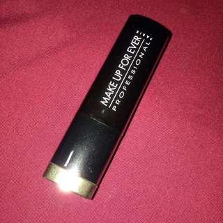 Make Up Forever Matte Rouge Lipstick