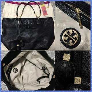 Authentic Tory Burch Thea Large Tote
