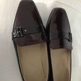 St Michael Marks And Spencer Office Shoes
