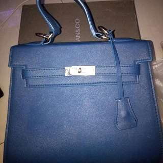 Heemes Paris Blue
