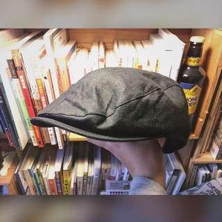 Uniplo 鴨舌帽 小偷帽
