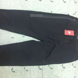Nike tech fleece pant 男運動褲L,XL