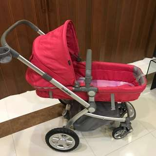 Goodbaby High Impact Stroller