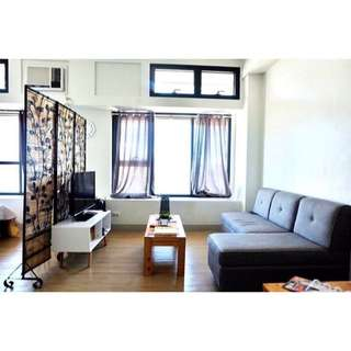 The Levels Alabang Brand New Furnished Condo Unit