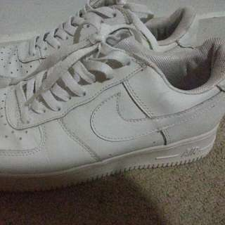Nike Air Force 1 US8