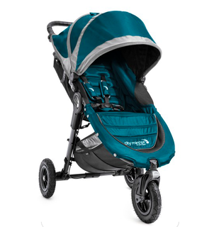 [Brand New] Baby Jogger Citi Mini GT Stroller - 2016 Model