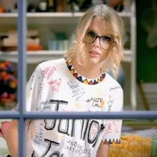 Junior Jewels T-Shirt Taylor Swift