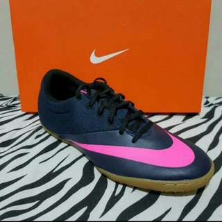 NIKE MERCURIAL X PRO IC Futsal Shoes ORIGINAL