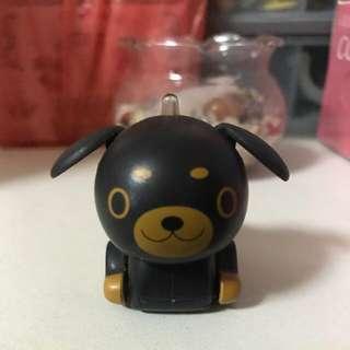 Tomy MP Dog