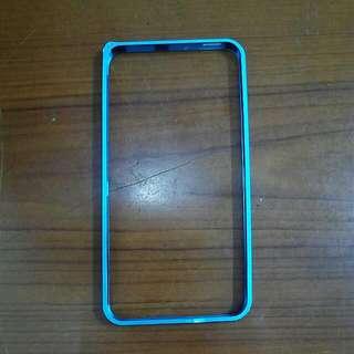HTC816鋁合金手機殼