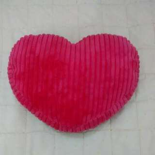 (Reserved) MISS T Small Love Pillow