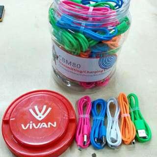 USB/KABEL DATA VIVAN