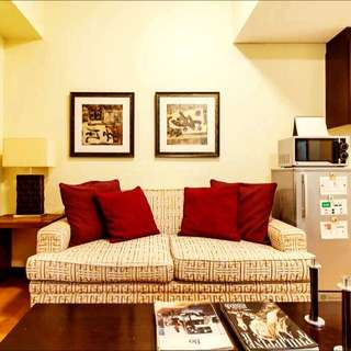 Apartment For Rent In Makati City CBD