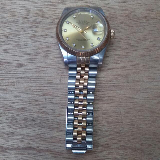 勞力士手錶