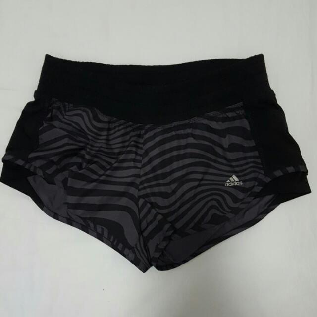 Adidas Climaproof Shorts Sz S