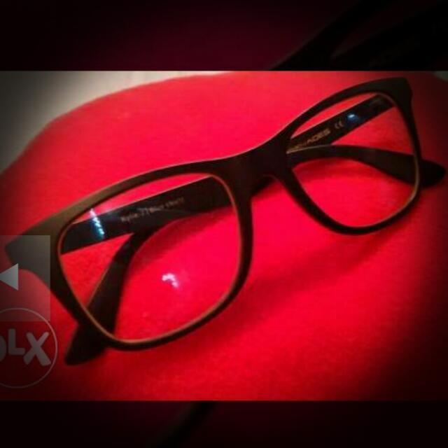 Eyeglasses (Anti-radiation; Clear Lenses)