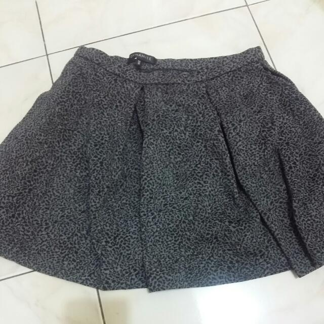 authentic dynamite skirt