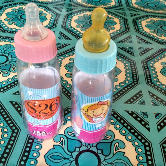 sports shoes 91f45 44573 Botol Susu 250ml Bening, Babies   Kids, Others on Carousell