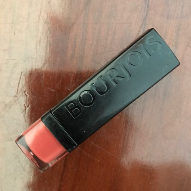 Bourjois Rouge Edition 12 hours