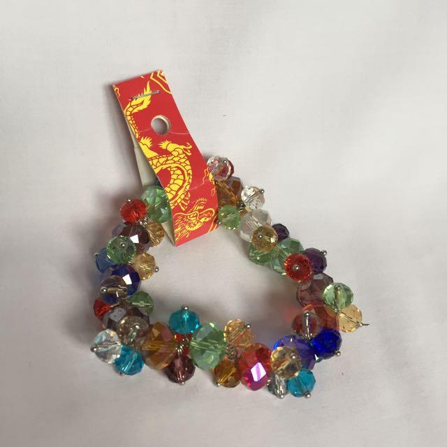 Bracelet From Hong Kong