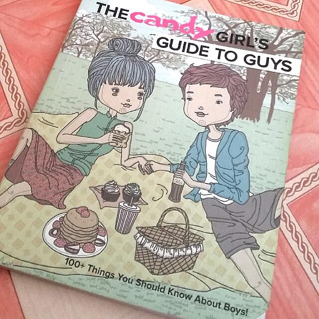Candy Girls Guide To Guys