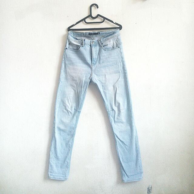 Celana Jeans Cotton On