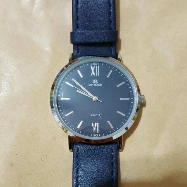 韓國DON BOSCO手錶
