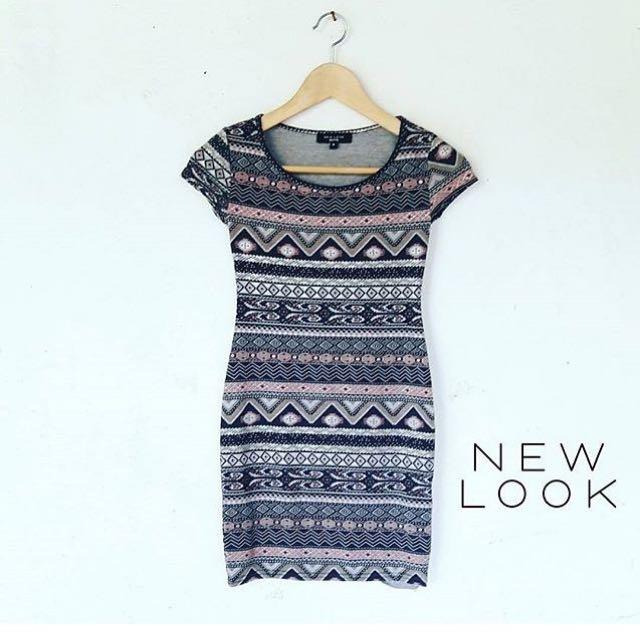 Dress Brand New Look