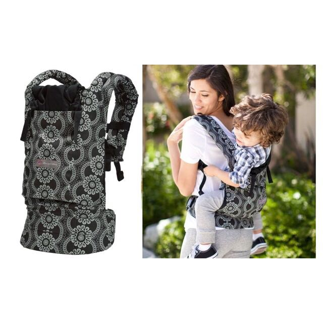 34a61a98fc3 Ergo Petunia Baby Carrier on Carousell