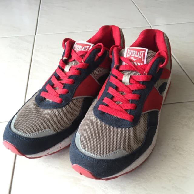 Everlast Casual Shoes Trainers Sneakers