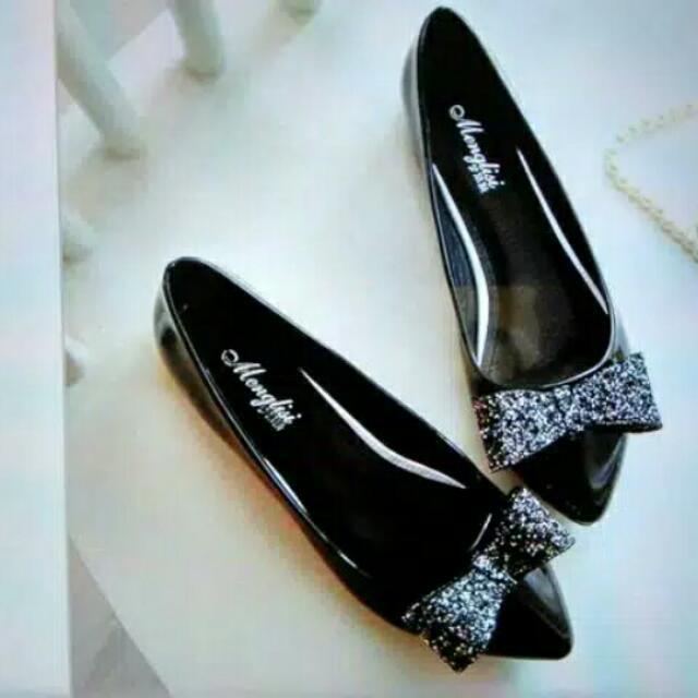 Flatshoes Pita Glossy