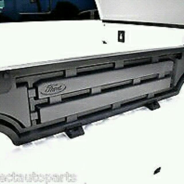 Ford F150 Box Divider