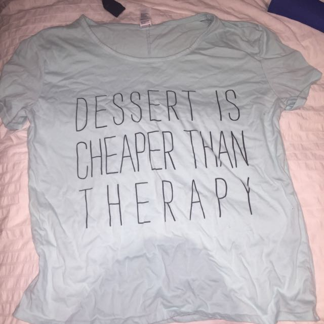 Forever 21 Graphic Tee
