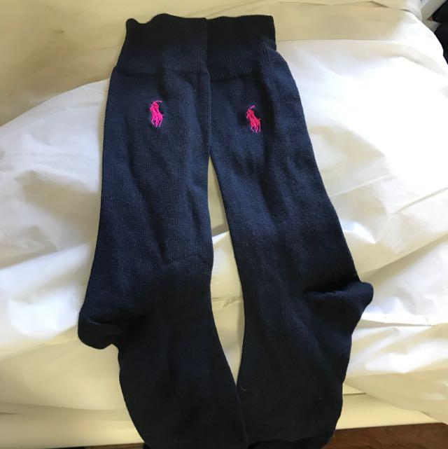 Genuine Polo Ralph Socks